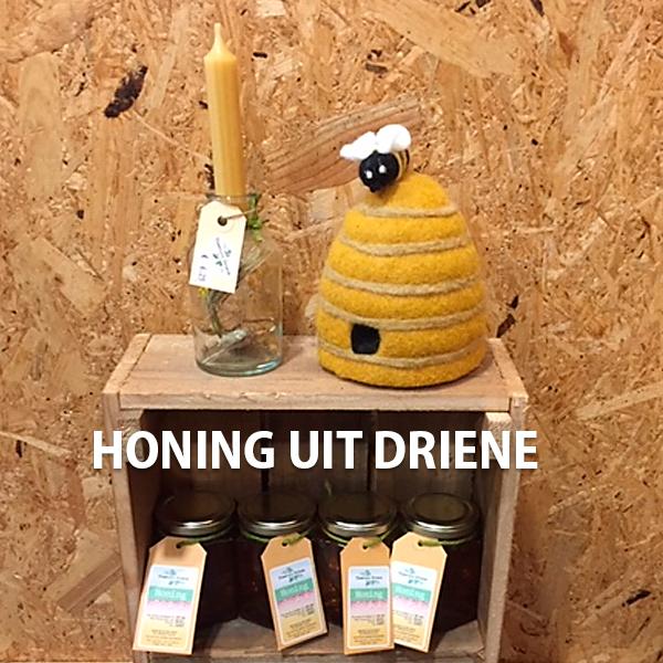 honing imker